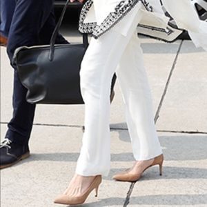 J Crew D'orsay pumps ASO Kate Middleton